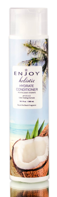 Enjoy Day at the Beach Fragrance Holistic Hydrate Conditioner