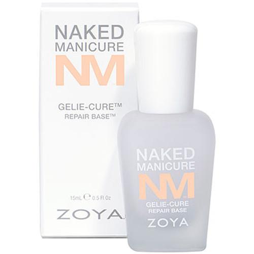 Zoya Naked Manicure Gelie-Cure Repair Base