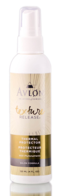 Avlon Texture Release Thermal Protector