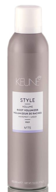 Keune Style Volume Root Volumizer