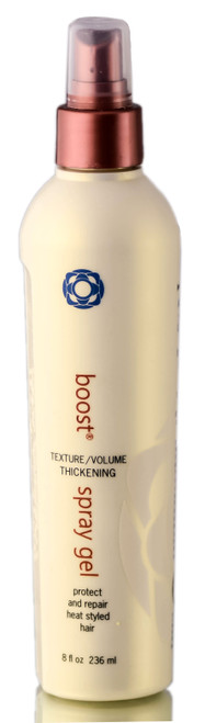 ThermaFuse Boost Thickening Spray Gel