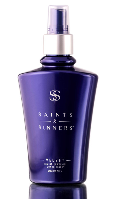 Saints & Sinners Velvet Divine Leave-in Conditioner
