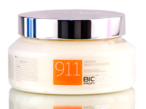 Biotop 911 Quinoa Hair Mask