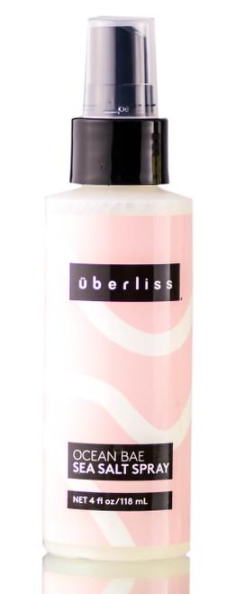 Uberliss Ocean Bae Sea Salt Spray