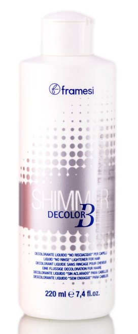 Framesi Shimmer Decolor Hair Lightening