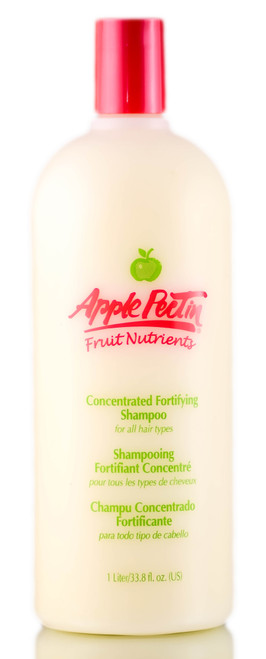 Apple Pectin Concentrated Fortifying Shampoo