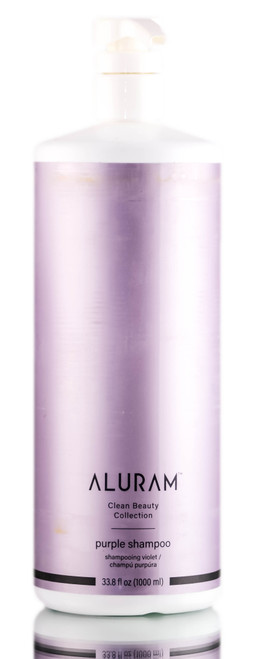 Aluram Purple Toning Shampoo
