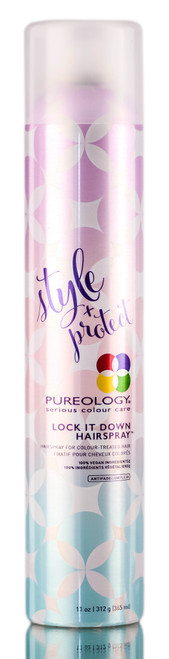 Pureology Style+Protect Lock it Down Hairspray