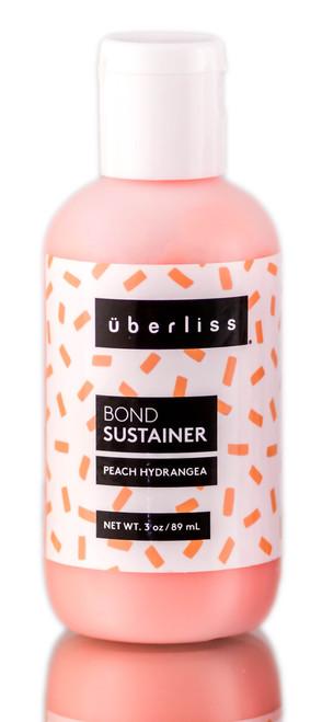 Uberliss Peach Hydrangea Bond Sustainer