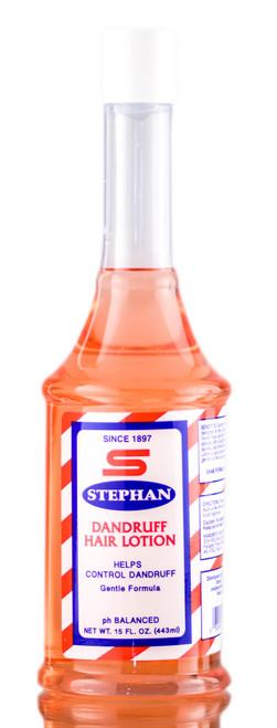 Stephan's Dandruff Hair Lotion