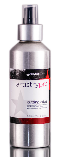 SexyHair ArtistryPro Cutting Edge Lightweight Priming Conditioner