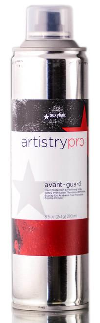 SexyHair ArtistryPro Avant-Guard Heat Protection & Finishing Spray