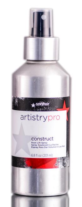 SexyHair ArtistryPro Construct Root Lift Spray