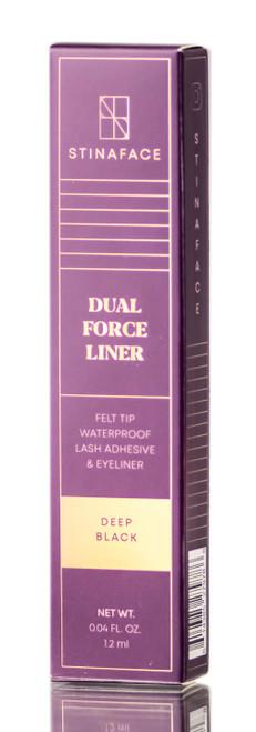 StinaFace Felt Tip Waterproof Lash Adhesive & Eyeliner
