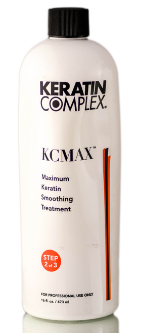 Keratin Complex KCMAX Maximum Keratin Smoothing Treatment