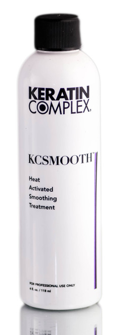 Keratin Complex KCSmooth Heat Activated Smoothing Treatment