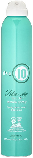 It's A 10 Blow Dry Miracle Texture Spray