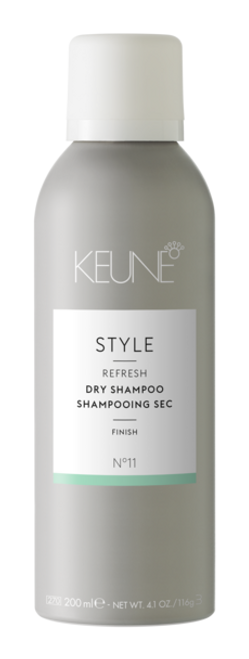 Keune Style Refresh Dry Shampoo