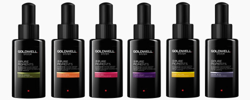 Goldwell System Pure Pigments (1.7 oz)