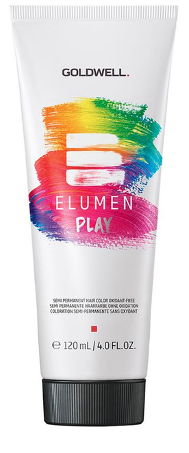 Goldwell Elumen Play Semi Permanent Hair Color (4 oz)