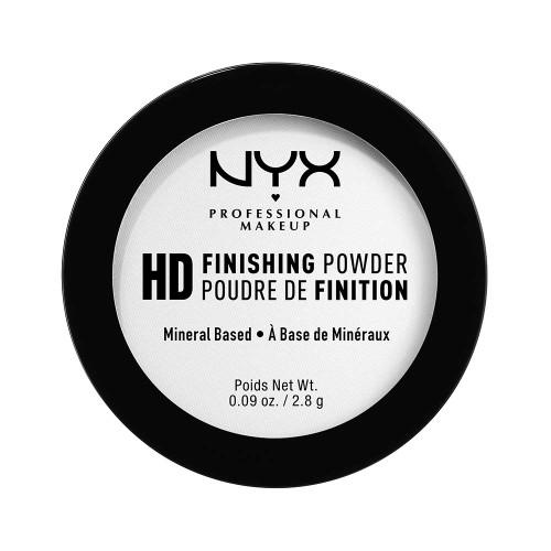 NYX HD Finishing Powder (0.28 oz)