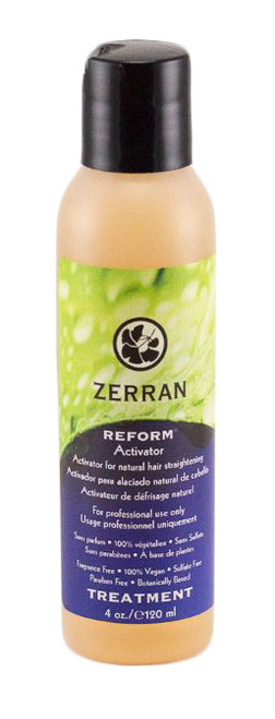 Zerran Reform Activator Treatment
