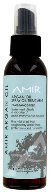 Amir Argan Oil Spray Oil Treatment