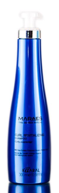 Kaaral Maraes Curl Revitalizing Shampoo
