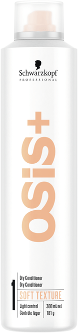 Schwarzkopf Osis+ 1 Soft Texture Dry Conditioner