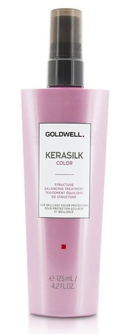 Goldwell Kerasilk Color Structure Balancing Treatment