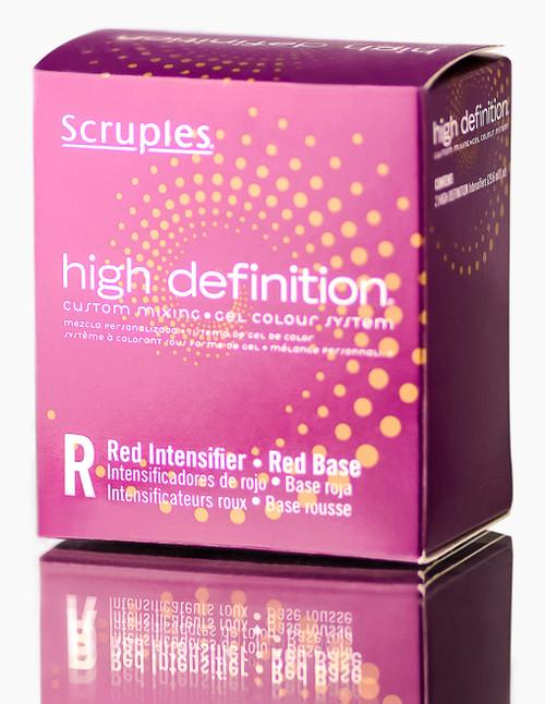 Scruples High Definition Red Intensifier