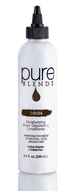 Pure Blends Moisturizing Color Depositing Conditioner