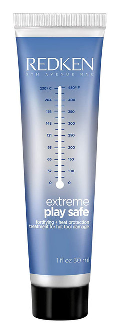 Redken Extreme Play Safe Fortifying + Heat Protection