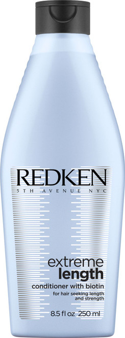 Redken Extreme Length Conditioner + Biotin