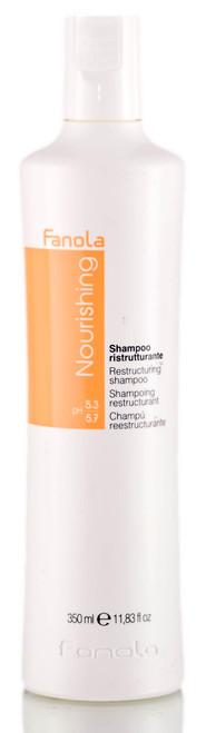 Fanola Nourishing Restructuring Shampoo