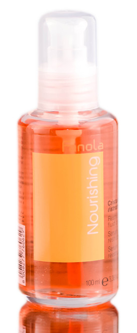 Fanola Nourishing Restructuring Fluid Crystals