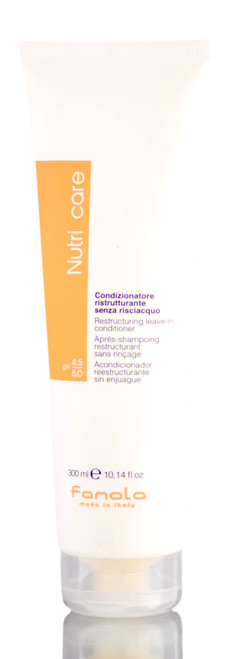 Fanola Nutri Care Restructuring Leave-In Conditioner