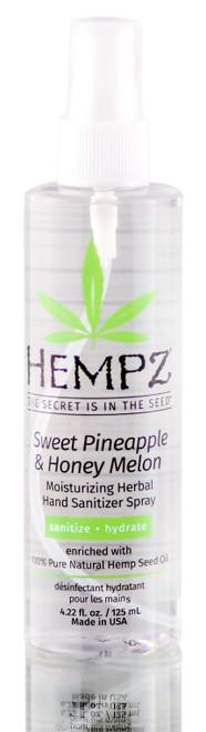 Hempz Sweet Pineapple & Honey Melon Sanitizer Spray