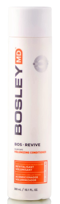 Bosley MD BosRevive Color Safe Volumizing Conditioner