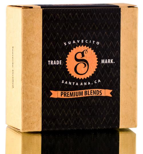 Suavecito Premium Blends Shave Soap