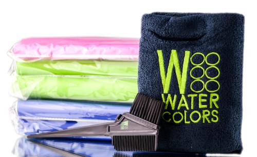 Tressa Watercolors WaveLayage Accessory Kit