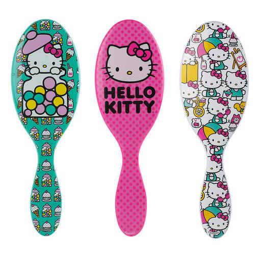 The Wet Brush Hello Kitty Original Detangler