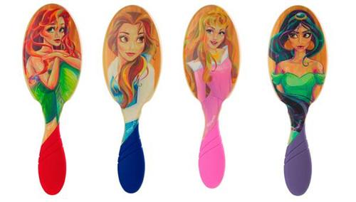 The Wet Brush Pro Disney Detangler