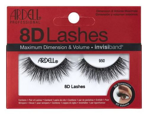 Ardell Professional 8D Lashes