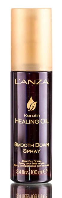 Lanza Keratin Healing Oil Smooth Down Spray