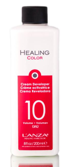 Lanza Healing Cream Developer (8 oz)