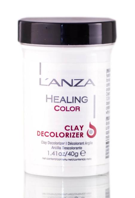 Lanza Healing Color Clay Decolorizer