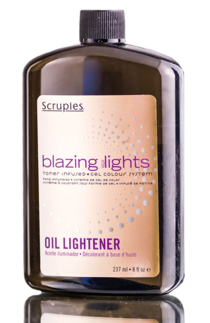 Scruples Blazing HighLights Oil Lightener