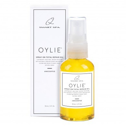 Qtica Smart Spa Oylie Spray On Total Repair Oil (2 oz)