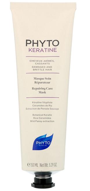 Phyto Phytokeratine Repairing Care Mask